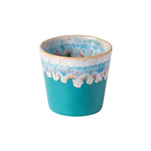 $19.00 Lungo Cup Turquoise