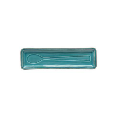 Fontana - Turquoise Spoon Rest
