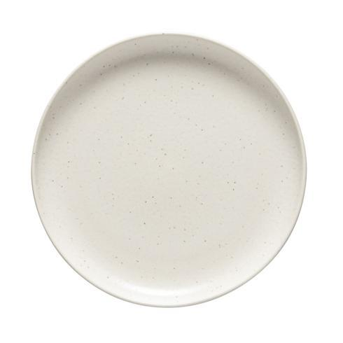 "Casafina  Pacifica - Vanilla Salad Plate 9"" $16.00"