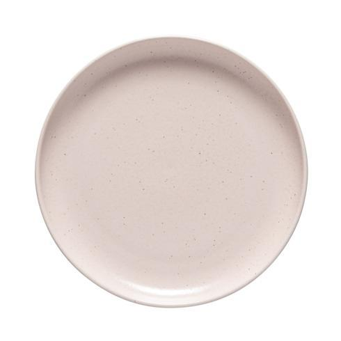 "Casafina  Pacifica - Marshmallow Rose Salad Plate 9"" $15.50"