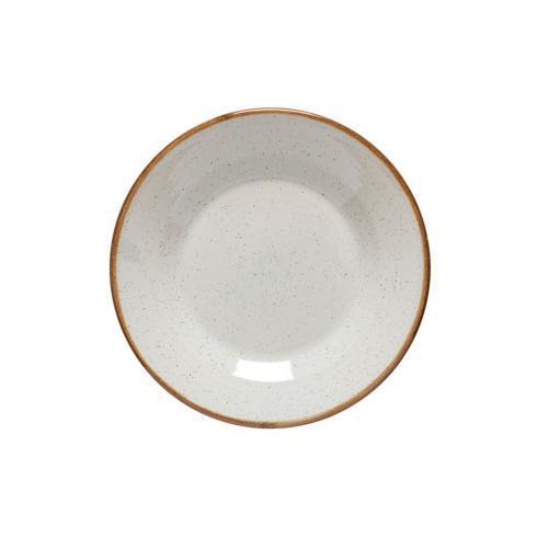 Casafina  Sardegna - Dove Gray Salad Plate $21.00