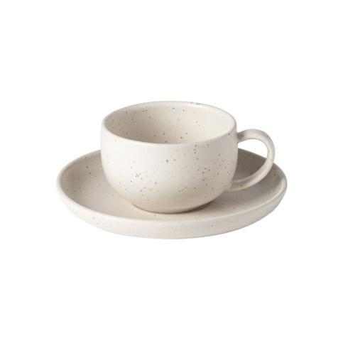 $24.00 Tea Cup and Saucer 7 oz