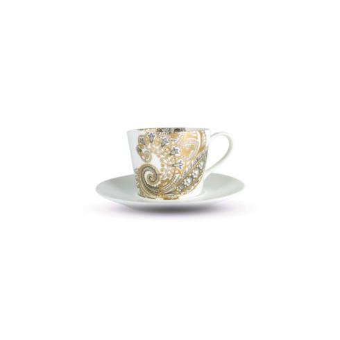 $55.00 Cup & Saucer