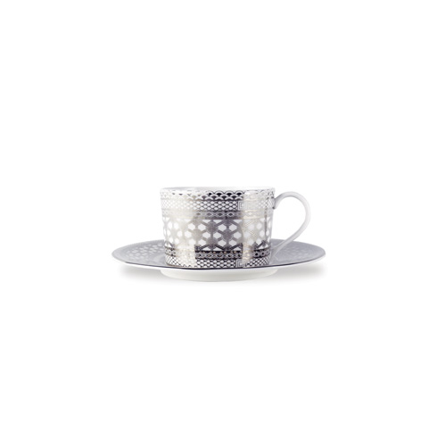 $120.00 Cup & Saucer