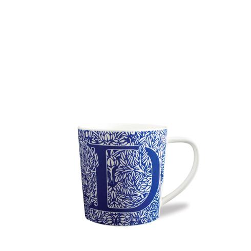 $20.00 Initial D Wide Mug