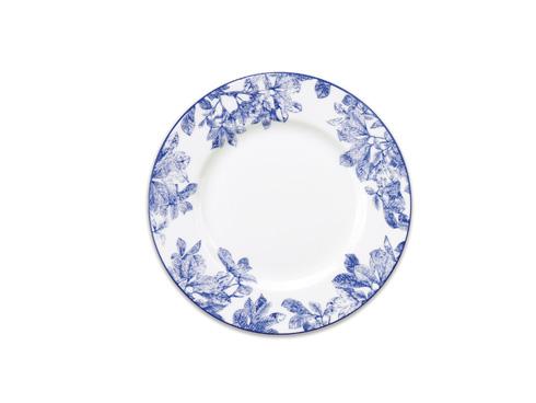 Caskata  Arbor - Blue 8 In Rim Salad $30.00