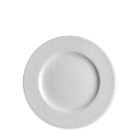 Caskata   White 8 In Rim Salad $24.00