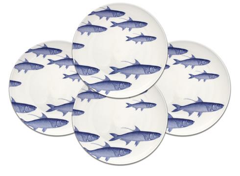 Caskata  School of Fish - Blue 8.5