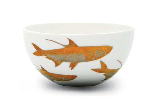 Caskata  School of Fish - Gold & Platinum 4