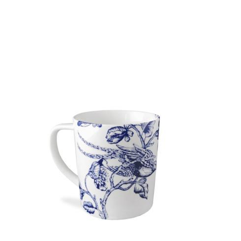 Caskata  WILLIAMSBURG - Chinoiserie Toile 14 oz. Mug $19.00