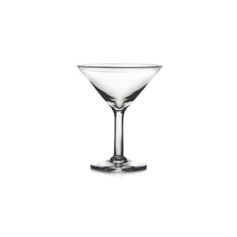 Simon Pearce  Drinkware Ascutney Martini Glass $75.00