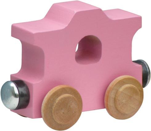 $5.85 Name trains pastel caboose