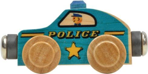 $5.85 Name Trains Police Car
