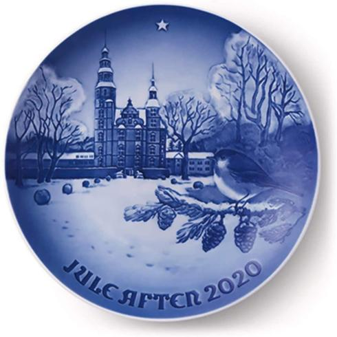 $120.00 Collectibles 2020 - Bing and Grondahl B&G Christmas Plate