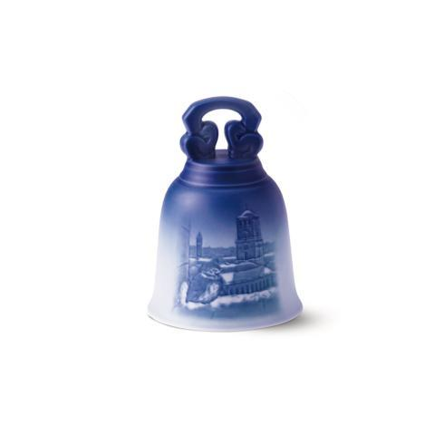 $120.00 Collectibles 2020 - Royal Copenhagen Christmas Bell