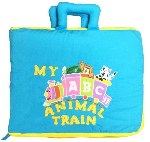 $34.99 My ABC Animal Train