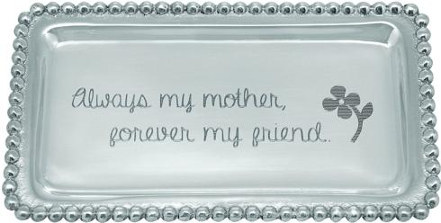 $40.00 Statement Tray - You are The MOM Everyone Wishes They HAD - (Mothers Day, Birthday,)