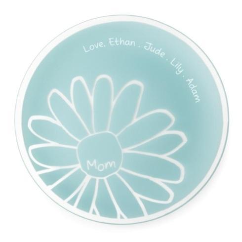 $74.99 Engraved Sunflower Mom /  Mothers Day Platter