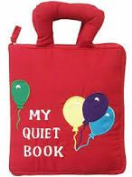 $29.95 My Quiet Book