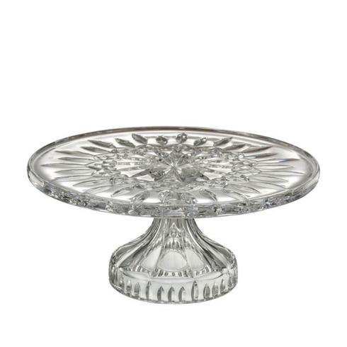 Waterford   Lismore Footed Cake Plate $245.00
