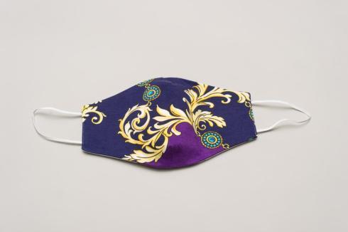 $25.00 Fashion Mask Baroque