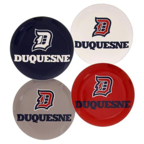 $45.00 Duquesne University coasters  set of 4