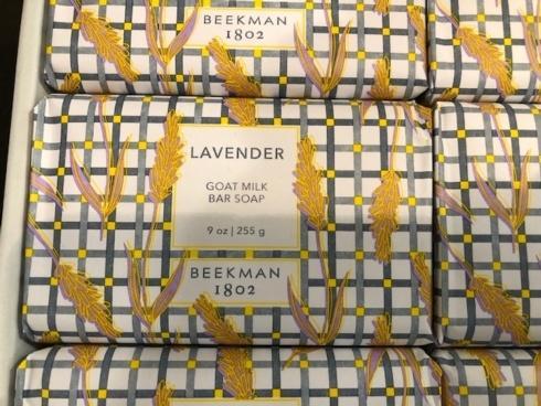 $14.99 Lavender Goat Milk Soap - Bar