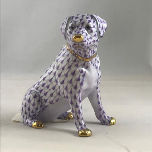 $375.00 Labrador Retriever Lavender