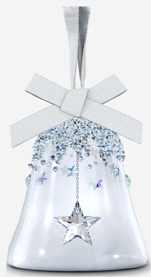 $65.00 2020 Bell ornament stars