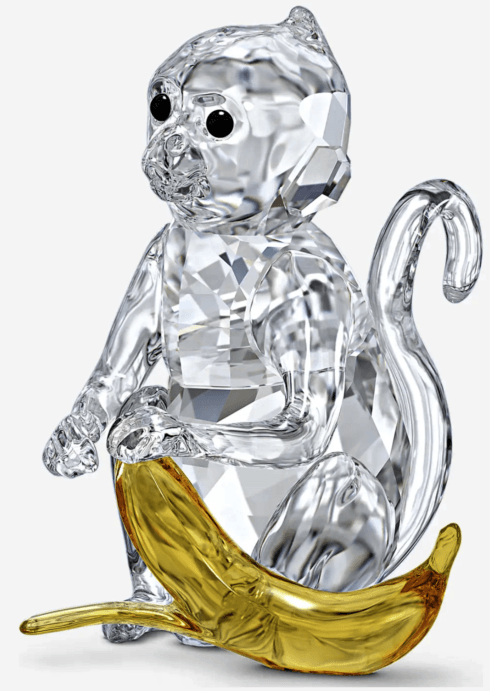 $159.00 Monkey with banana