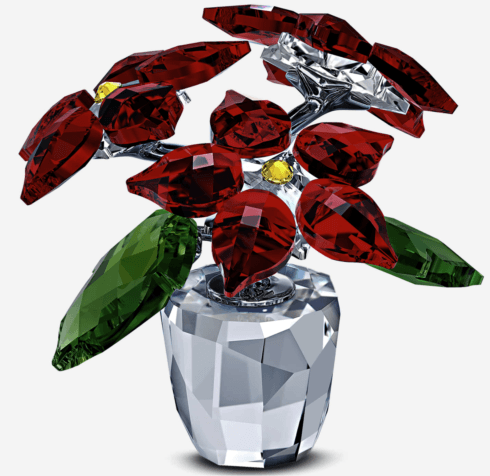 $169.00 Poinsettia