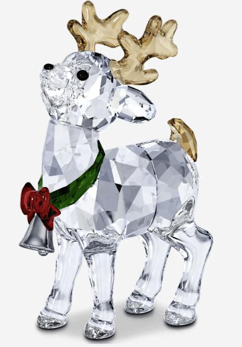 $159.00 Santas Reindeer