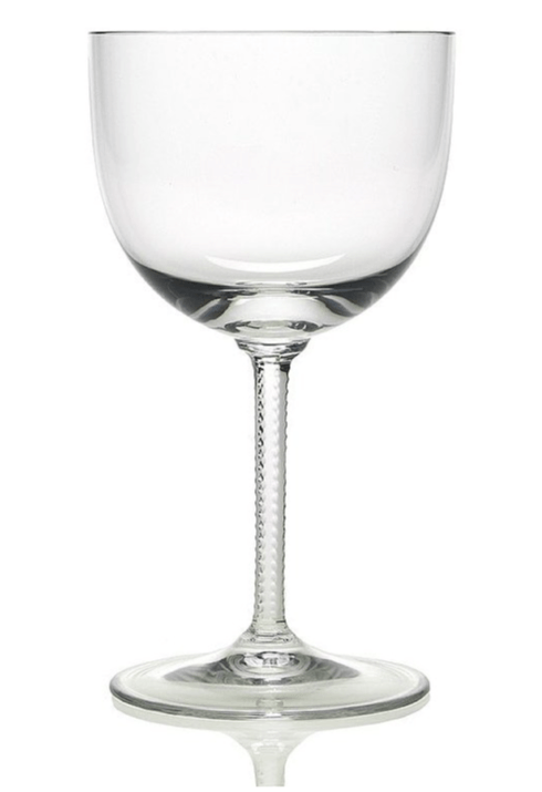 $200.00 Anastasia Large Wine Glass