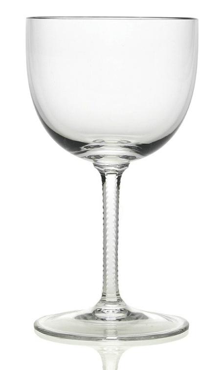 $185.00 Anastasia Small WIne Glass