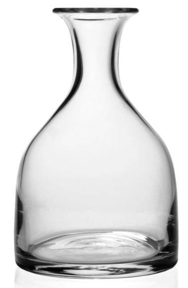 $105.00 Carafe Bottle 1ltr