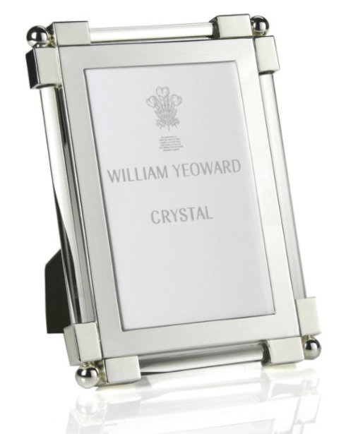 $350.00 Classic Frame Clear 8x10