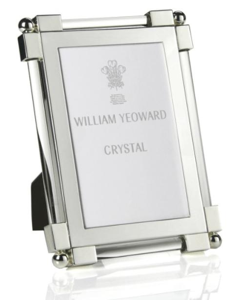 $245.00 Classic Frame Clear 4x6