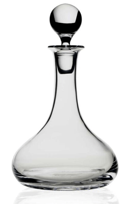 $205.00 Country Ships Decanter
