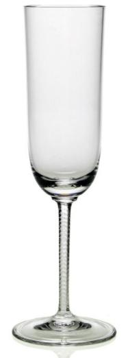 $195.00 Anastasia Champagne Flute