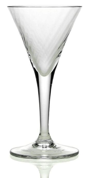 $40.00 Calypso Liqueur Glass