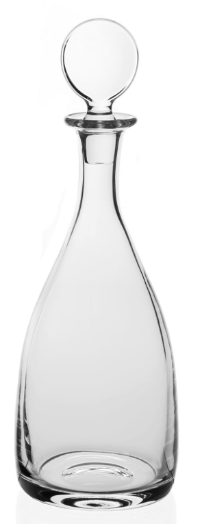 $370.00 Geneviere Decanter Bottle 800m