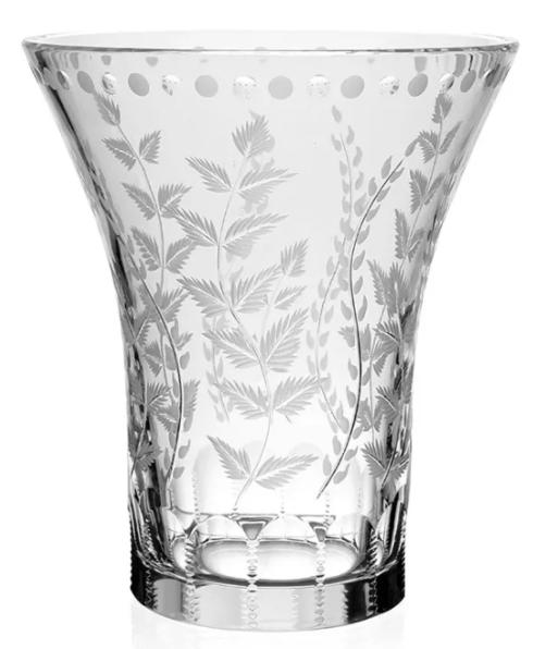 """$415.00 Fern Vase 9"""""""