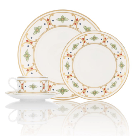 "$215.00 Giralda Dessert Plate 9"""