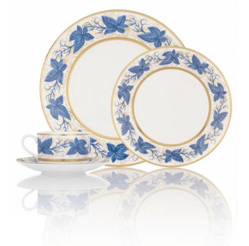 """$245.00 Hampton court Blue Soup 9"""""""