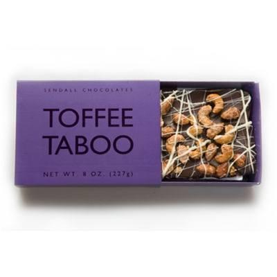 $19.99 Toffee Taboo - 8oz