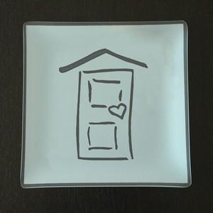 "$39.99 A Platter That Matters 9"" Hearth "" House"""