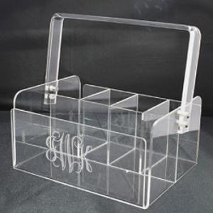 Huang Acrylic   Flatware Caddy #238 $39.99