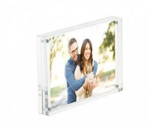 JDS Gifts   Acrylic Frame 4X6 $24.95