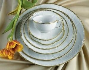 Contemporary Concepts Exclusives   Anna Weatherly Simply Anna Place Setting 5Pc $209.95