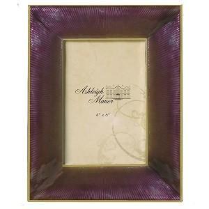 $34.99 Apogee Purple Frame 4X6